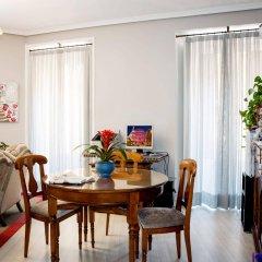 Отель Hostal Macarena в номере