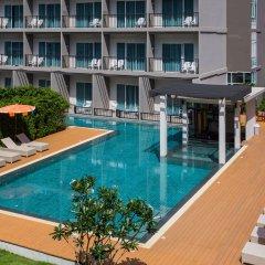 Отель The Melody Phuket с домашними животными