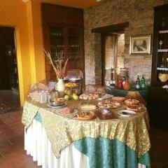 Отель La Foresteria Di San Leo Тито помещение для мероприятий фото 2