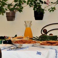 Отель Dar Slama Марокко, Танжер - отзывы, цены и фото номеров - забронировать отель Dar Slama онлайн питание фото 3