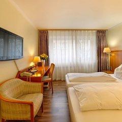 Bellevue Hotel Дюссельдорф фото 17
