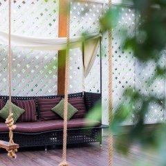 Отель Dor-Shada Resort By The Sea На Чом Тхиан спа