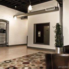 Отель Columbus Downtown - The Lofts интерьер отеля