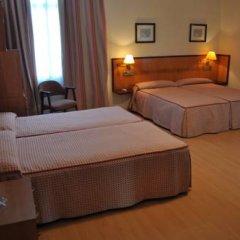 Отель Miramar Испания, Нигран - отзывы, цены и фото номеров - забронировать отель Miramar онлайн комната для гостей фото 3