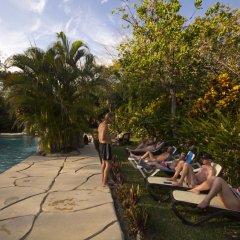 Отель Cañon de la Vieja Lodge Коста-Рика, Sardinal - отзывы, цены и фото номеров - забронировать отель Cañon de la Vieja Lodge онлайн фото 6