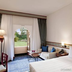 Отель Trident, Jaipur комната для гостей