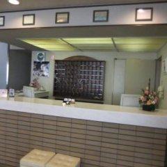 Отель Marine Hotel Shinkan Япония, Порт Хаката - отзывы, цены и фото номеров - забронировать отель Marine Hotel Shinkan онлайн интерьер отеля фото 3