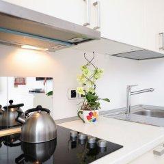Апартаменты Studio Orange Five Stars Holiday House в номере фото 2