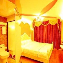 Отель 3 Xia Da Ren Hostel Китай, Сямынь - отзывы, цены и фото номеров - забронировать отель 3 Xia Da Ren Hostel онлайн детские мероприятия