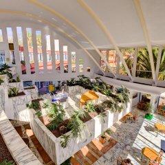 Отель SBH Fuerteventura Playa - All Inclusive питание