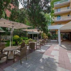 Отель Hostal Gallet Испания, Курорт Росес - отзывы, цены и фото номеров - забронировать отель Hostal Gallet онлайн фото 2