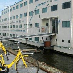 Отель Amstel Botel Нидерланды, Амстердам - - забронировать отель Amstel Botel, цены и фото номеров фото 4