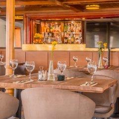 Fortuna Boat Hotel and Restaurant гостиничный бар фото 2