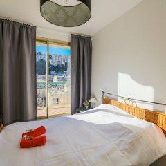 Отель Nissa Penthouse AP3097 Ницца комната для гостей
