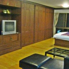 Отель Cordia Residence Saladaeng Бангкок комната для гостей фото 3