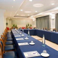 Hotel Villa Medici Рокка-Сан-Джованни помещение для мероприятий фото 2