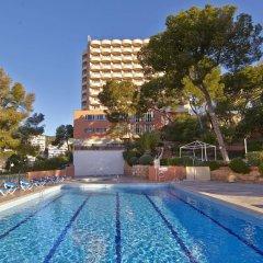 MLL Blue Bay Hotel бассейн фото 3