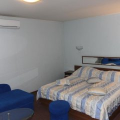 Парк Отель Городок комната для гостей фото 4