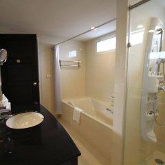 Отель Gm Suites Бангкок ванная фото 2