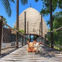 Отель La A Natu Bed & Bakery с домашними животными