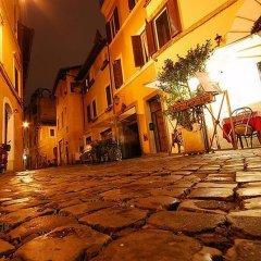 Отель Holiday House Trastevere