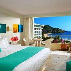 Отель Sunscape Dorado Pacifico Ixtapa Resort & Spa - Все включено комната для гостей фото 5