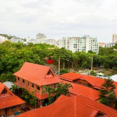 Отель Laguna Bay 1 Таиланд, Паттайя - отзывы, цены и фото номеров - забронировать отель Laguna Bay 1 онлайн бассейн фото 2