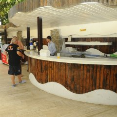 Mar-Bas Hotel - All Inclusive гостиничный бар