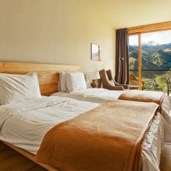 Отель Rooms Kazbegi Степанцминда комната для гостей