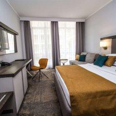 Отель Best Western Plus Premium Inn Солнечный берег комната для гостей фото 4