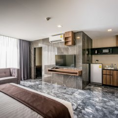 Onyx Hotel Bangkok Бангкок в номере
