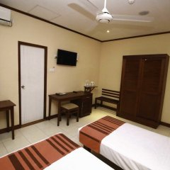 Отель Yoho Colombo City Шри-Ланка, Коломбо - отзывы, цены и фото номеров - забронировать отель Yoho Colombo City онлайн удобства в номере фото 2