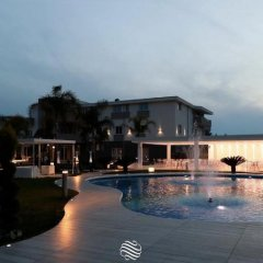 Отель Medea Resort Беллона бассейн фото 2
