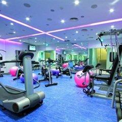 Boutique Hotel Luxe фитнесс-зал фото 3