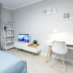 Apart-Hotel LAVINA Сумы
