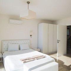 Villa Swan Турция, Калкан - отзывы, цены и фото номеров - забронировать отель Villa Swan онлайн комната для гостей фото 5