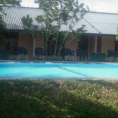 Wila Safari Hotel бассейн фото 2