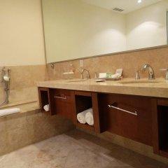 Отель Santuario Diegueño ванная