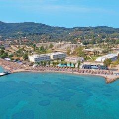 Messonghi Beach Hotel Сивота пляж