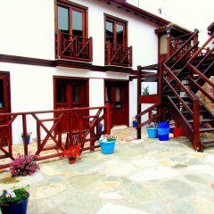 Amazon Petite Palace Турция, Сельчук - отзывы, цены и фото номеров - забронировать отель Amazon Petite Palace онлайн фото 4