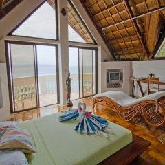 Отель Grand Villa Espada Boracay комната для гостей