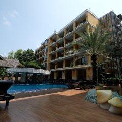 Отель Mantra Pura Resort Pattaya Таиланд, Паттайя - 2 отзыва об отеле, цены и фото номеров - забронировать отель Mantra Pura Resort Pattaya онлайн детские мероприятия