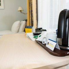 Отель Room Rent Prinsen Дания, Алборг - отзывы, цены и фото номеров - забронировать отель Room Rent Prinsen онлайн в номере