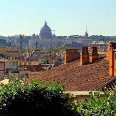 Отель Trevispagna Charme Apartment Италия, Рим - отзывы, цены и фото номеров - забронировать отель Trevispagna Charme Apartment онлайн фото 19