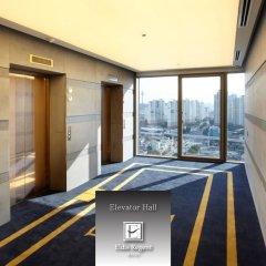 Отель Eldis Regent Hotel Южная Корея, Тэгу - отзывы, цены и фото номеров - забронировать отель Eldis Regent Hotel онлайн фото 11