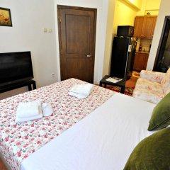 Tyra Apart Hotel удобства в номере