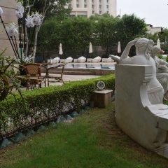 Отель The Royal Plaza Индия, Нью-Дели - отзывы, цены и фото номеров - забронировать отель The Royal Plaza онлайн фото 7