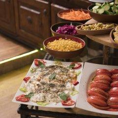 Anatolian Houses Турция, Гёреме - 1 отзыв об отеле, цены и фото номеров - забронировать отель Anatolian Houses онлайн питание фото 3