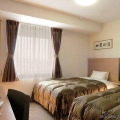 Отель Comfort Hotel Yokohama Kannai Япония, Йокогама - отзывы, цены и фото номеров - забронировать отель Comfort Hotel Yokohama Kannai онлайн комната для гостей фото 2