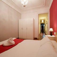 Отель Charm Rambla Catalunya Барселона комната для гостей фото 5